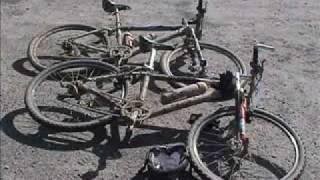 TRANSCARPATIA 2004 VII ETAP