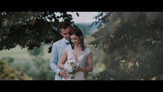 Najlepszy trailer ślubny. Cudowne wyznanie miłości.