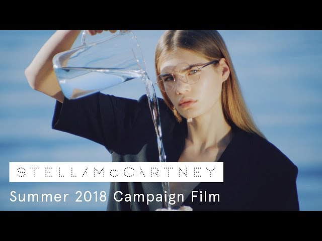 Stella McCartney Summer 2018 Campaign Film