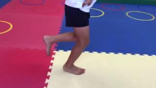 フィジパ受験体操の目的は、テストのためではなく、小学校に上がっても...