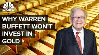 Is Gold A Good Investment?