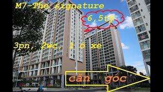 Bán căn hộ Midtown Phú Mỹ Hưng, căn góc, 3pn, giá rẻ nhất thị trường