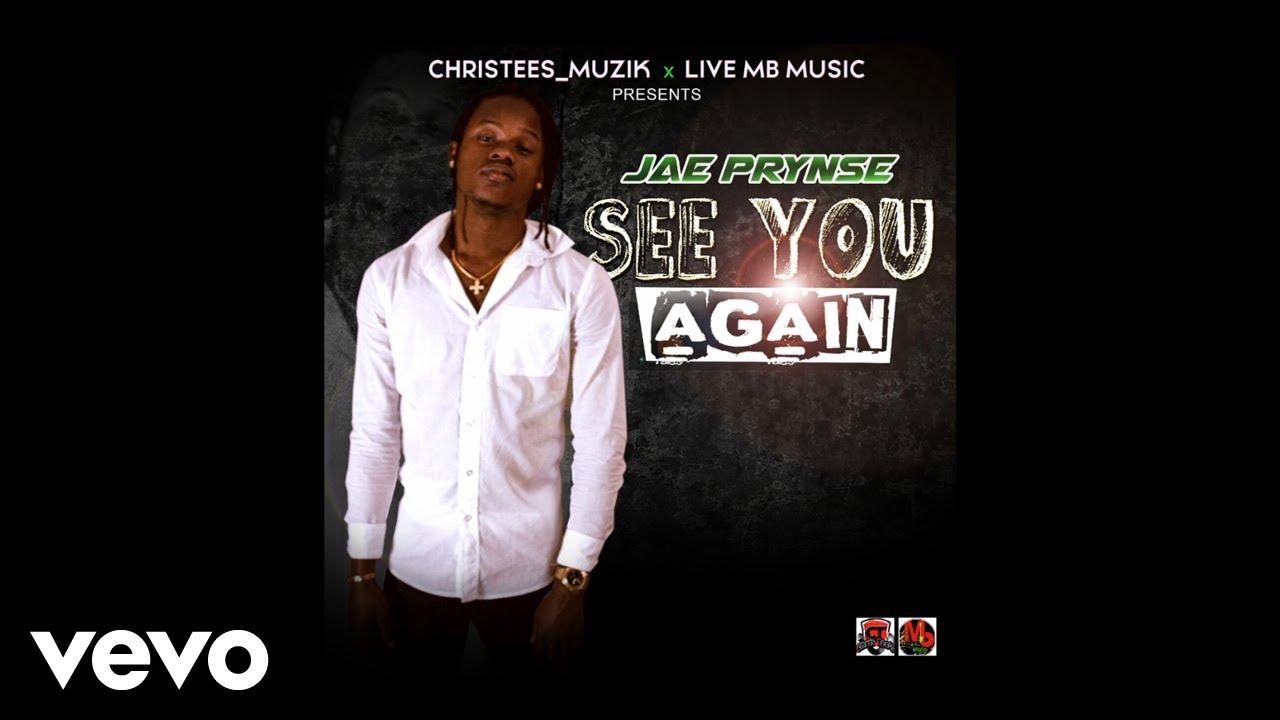 Jae Prynse - See You Again (Audio)