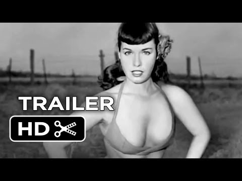 Bettie Page Reveals All TRAILER 1 (2013) – Documentary HD