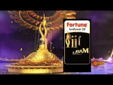 IIFA Utsavam Awards 2017 Full Show