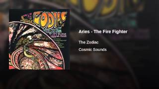 Aries - The Fire Fighter
