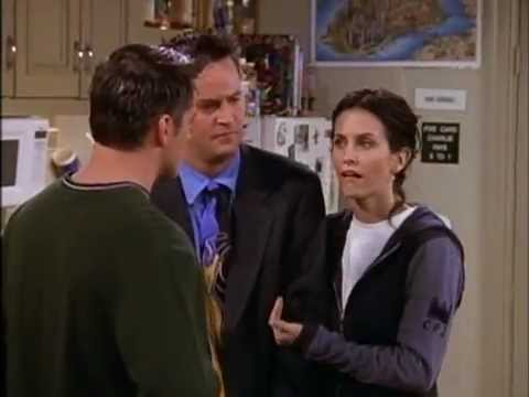 friends monica and chandler hook up Monica and chandler were never meant to monica and chandler from friends moved into the home alone house phoebe and mike were never meant to end up.