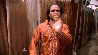Chilando - Gwan Gyal   Official Video   May 2013