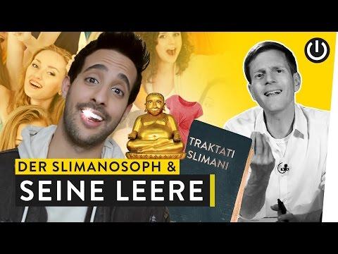 Macht Sami Slimani Sinn? Von Mr. Tutorial zum Slimanosophen | WALULIS