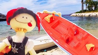Toys for kids. Boats for kids! Videos for kids on #PlayTime. Kids games.