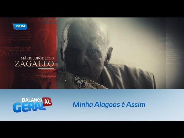 Minha Alagoas é Assim: Alagoanos ilustres