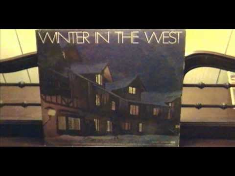 Winter In The West - Very CHILL TRACKS ! SAMPLE WORTHY - HIP-HOP , electronic organ in description..