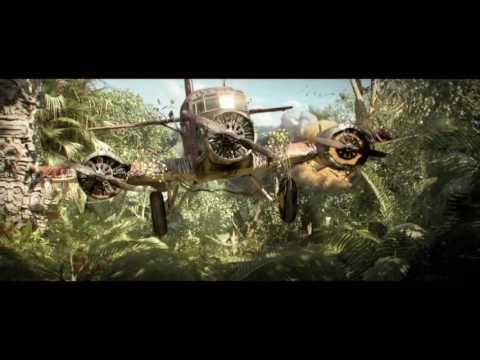 Deadfall Adventures CGI Trailer