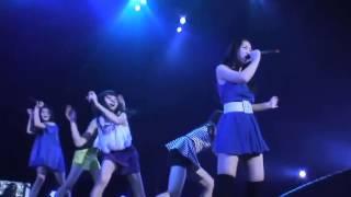 LIVE*051『挑戦!K-POPカバーVol.2』より 2013年1月26日(土) at Zepp Di...