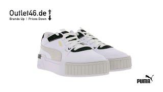 Puma beyaz kadın ayakkabı