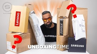 Mystery Tech - Unboxing Time 30