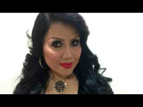Musafir Cinta ~ Rita Sugiarto (Karaoke Dangdut Lawas + Lirik)