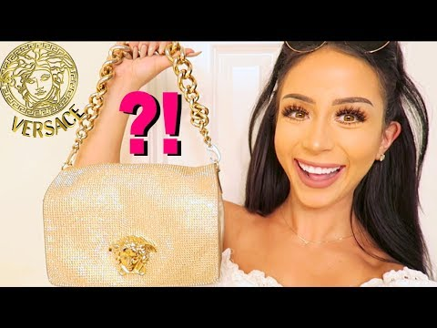 WHAT'S IN MY BAG! (+ LUXURY GIVEAWAY!)