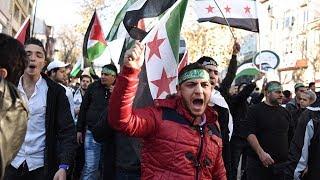 Из-за чего возник конфликт между Турцией и Израилем