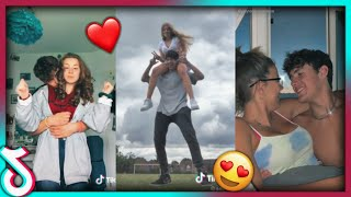 Cute Couples That Will Make You Feel More Single♡ |#27 TikTok Compilation