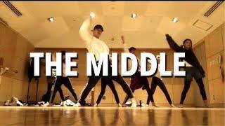 """"""" The Middle """" Zedd, Maren Morris & Grey / Choreography by Takuya"""