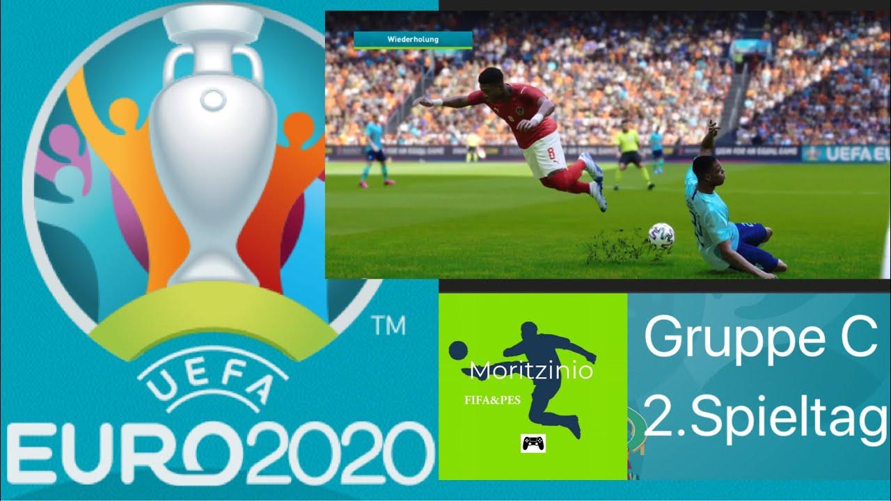 Teilnehmer Europameisterschaft