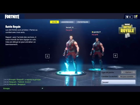 how to add xbox friends on ps4 fortnite