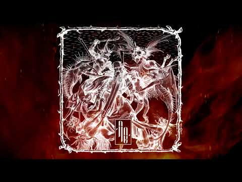 Nihil Eyes - Treachery And Id
