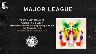 Major League - Just As I Am (There's Nothing Wrong With Me)