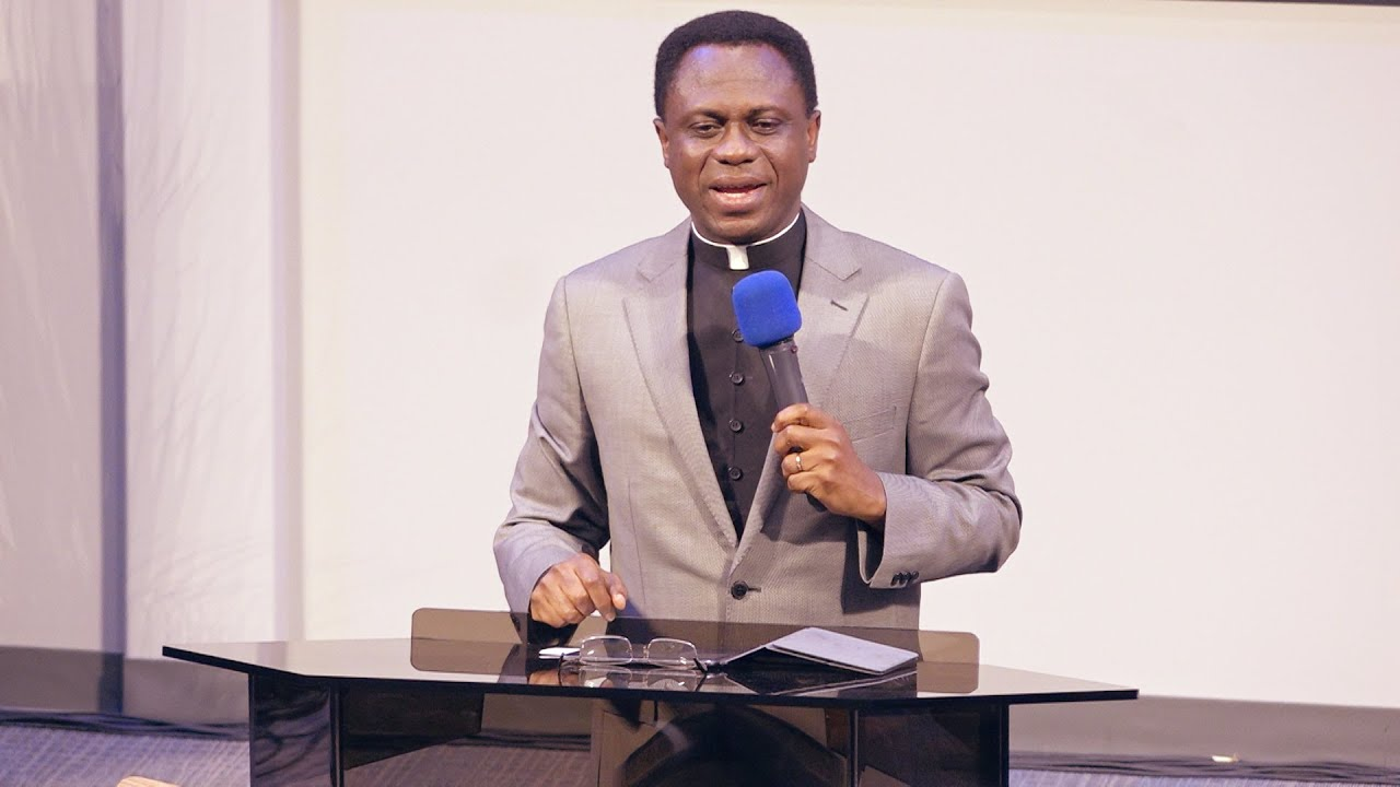 A Historic Day For The Church of Pentecost Canada - Apostle Eric Nyamekye Visit