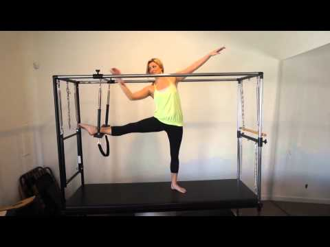 Personal Pilates with Jaime Rutt