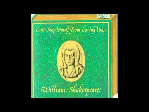WILLIAM SHAKESPEARE - MY LITTLE ANGEL