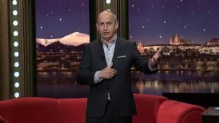 Úvod - Show Jana Krause 19. 4. 2017