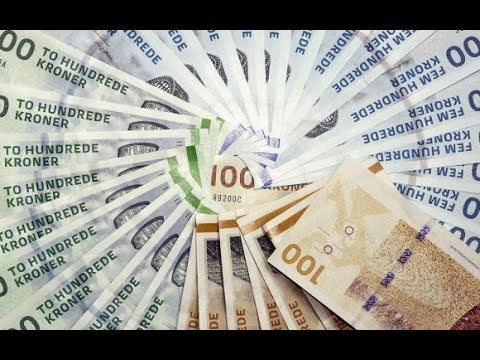 Quick Cash - Money flows to you when you watch this - Danish Krone ***Must see ***NEW***