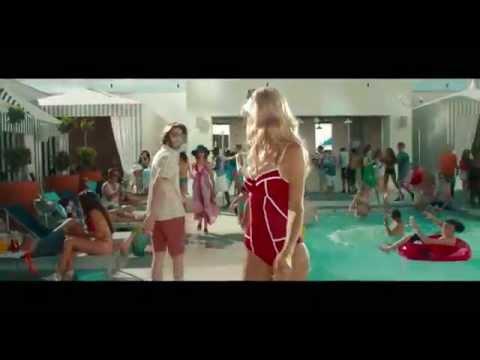 Las Vegas, Female Transformation, TV Commercial  Unravel Travel TV