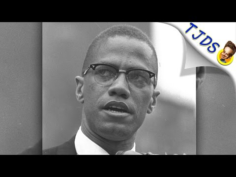 Malcolm X Perfectly Explains Why Hillary Voters Are Repeating History