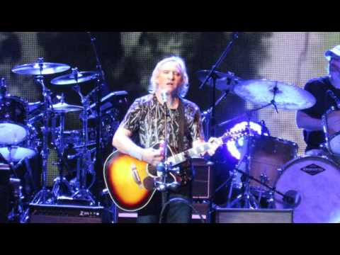 Joe Walsh - Tribute To Glenn Frey - Take It To The Limit  - May 29, 2016  - WPB Florida