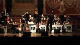 BLI BLIP   de DUKE ELLINGTON   SANT ANDREU JAZZ BAND  PALAU DE LA MUSICA