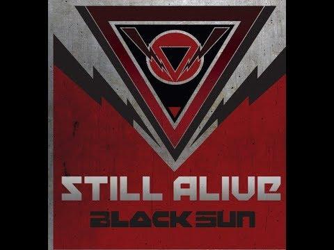 """Black Sun new album """"Still Alive"""" guests from Sonata Arctica/Lordi and more!"""
