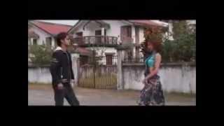 Tukur Tukur Na Dekhbe Gori Re | Hot Nepali actress Pujana Pradhan | Nagpuri Sadri song
