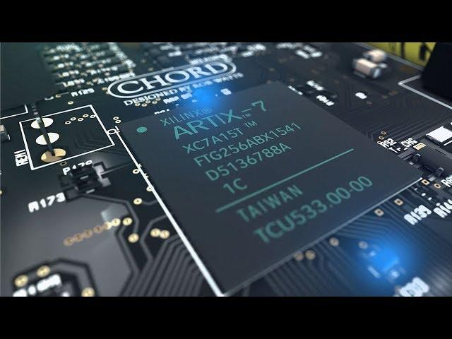 Chord Electronics Hugo 2 - The Legend Remastered