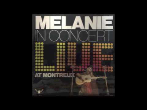 Melanie Safka Live in Switzerland 1971