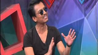 MeleTOP – Faizal Tahir Kini Kembali Ep114 [6.1.2015]