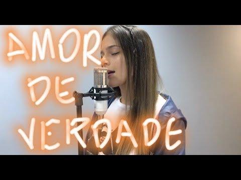Mc Kekel e Mc Rita - Amor de verdade  Cover Lolla Dias
