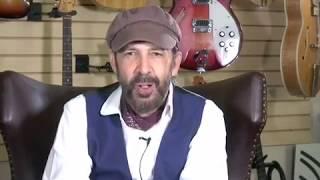 ver video: Juan Luis Guerra en concierto .Adeje julio 2017