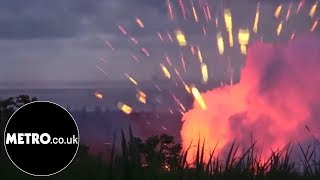 Bracing for a big explosion in Hawaii's Kilauea | Metro.co.uk