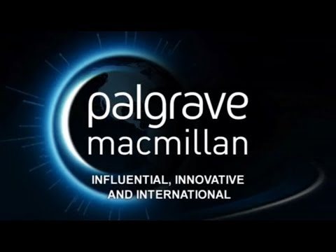 Academic and professional business and management publishing at Palgrave Macmillan