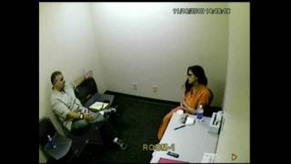 Nancy Garrido interviewed by El Dorado County Sheriff