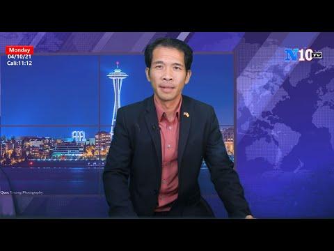 🔴10-04:Trương Quốc Huy: Dân Chúng Tiến Thoái Lưỡng Nan , Chính Phủ Giúp Dân Hay Đối Phó ?