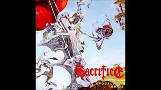 SACRIFICE - Salvation